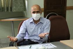 افزایش بستری کودکان زیر ۵ سال مشکوک حاد تنفسی در بیمارستان سیدالشهدا آران و بیدگل